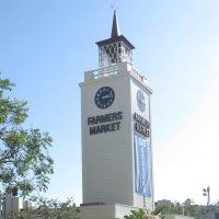 LA's Farmer Market