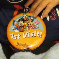 Dont forget to pick up your special occasion badges